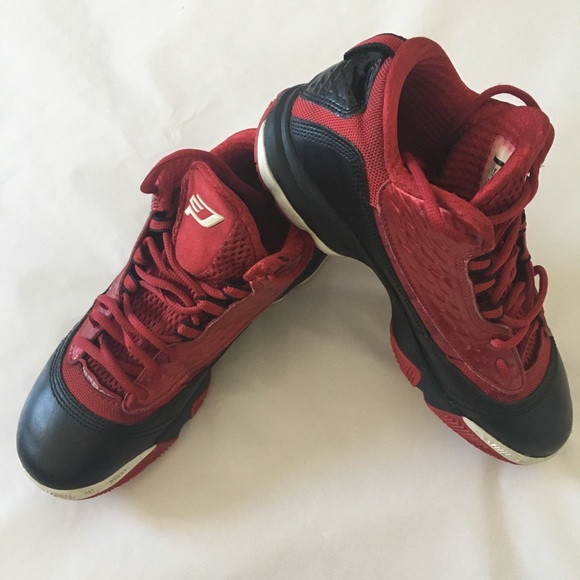 new product a9c8a 61140 Jordan Other - Jordan Youth CP3.VI Basketball Shoes